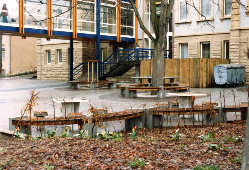 Mack Strassenbau Kuppenheim Tief Und Strassenbau Garten